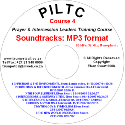 PILTC 4 MP3 Soundtracks on CD