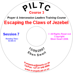 Escaping the Claws of Jezebel | Trumpet Call