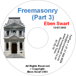 Freemasonry Part 3