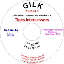 Tipes Intersessors